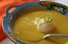 Mango Soup