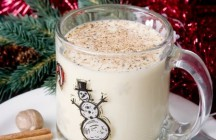 Homemade Tom and Jerry Batter (Eggnog)