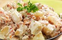 Southwestern Chipotle Potato Salad