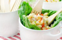 Classic Picnic Macaroni Salad