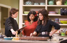 Interview and Recipe – The Next Food Network Star, Aarti Sequeira