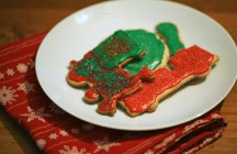 Wyatt's Christmas Cookies