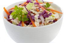 Mom's Asian Slaw