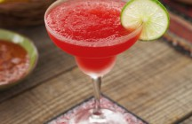 Best Strawberry Margarita Recipe Ever