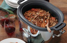 Enter to Win an All-Clad Deluxe Slow Cooker!