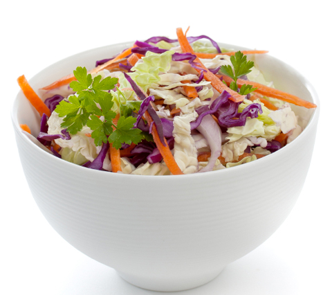 Best Asian Slaw