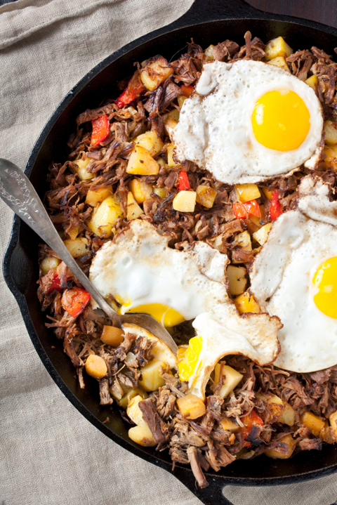 Best Corned Beef Hash Recipe